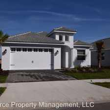 Rental info for 1413 Clubman Drive Osceola