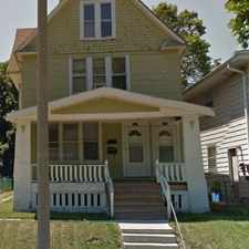 Rental info for 5319 N. 35th St in the Old North Milwaukee area