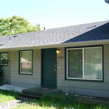 Rental info for 870 & 880 East 24th Ave.
