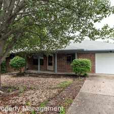 Rental info for 8 Dillow Ln.