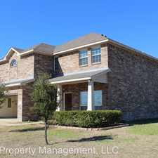 Rental info for 3200 Clear Springs