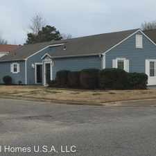 Rental info for 1037 Lord Dunmore Drive
