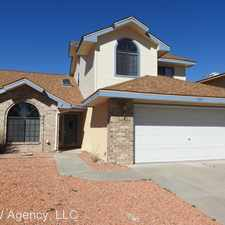 Rental info for 4617 Homestead Trail NW in the Taylor Ranch area