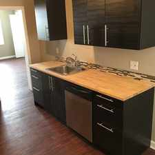 Rental info for 1017 Mt Oliver in the Allentown area