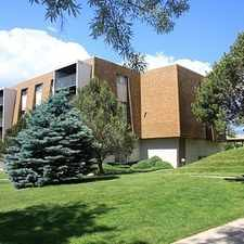 Rental info for 4760 Rusina Road in the Colorado Springs area