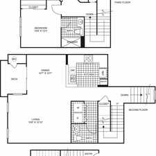 Rental info for 2 Bedroom W/ Attached Garage!