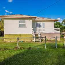 Rental info for Freshly Painted Pet Friendly Home in the Brisbane area
