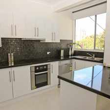 Rental info for Furnished Unit In The Heart Of Burleigh in the Gold Coast area