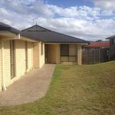 Rental info for Great home in highly desired area in the Pimpama area