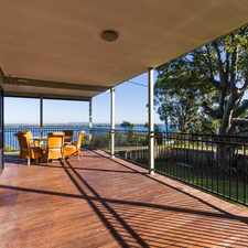 Rental info for Spectacular Views