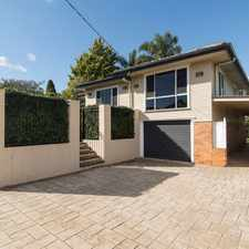 Rental info for IMPRESSIVE IN ALL ASPECTS ITS GOT SIZE, STATURE, LOCATION AND IS PACKED WITH FEATURES! in the Toowoomba area