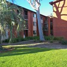 Rental info for Call Today to Arrange a Private Viewing! in the Adelaide area