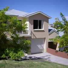 Rental info for Modern townhouse in the Kiama area