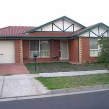 Rental info for Spacious Unit close to all amenities in the Roxburgh Park area