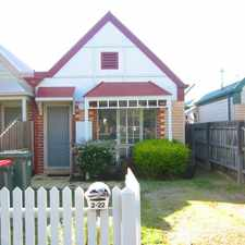 Rental info for JUST RENOVATED HOME IN A GREAT LOCATION!!! ACROSS THE ROAD FROM HUGHESDALE PRIMARY SCHOOL!!! in the Bentleigh East area