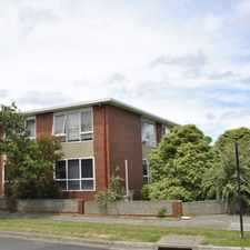 Rental info for Updated apartment close to all amenities in the Melbourne area