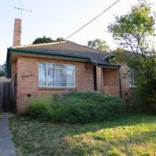 Rental info for ALL YOU HAVE TO DO IS MOVE INTO THIS HOME ( Semi Furnished or Non Furnished) in the Ashburton area