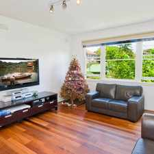 Rental info for Three Bedroom Apartment with Lock-up Garage in Ideal Beach Location in the Coogee area