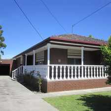 Rental info for LOOKS CAN BE DECEIVING in the Hughesdale area