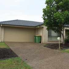 Rental info for Great Layout Duplex in Quiet Street in the Pimpama area