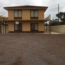 Rental info for Walking Distance to Westlands Shopping Centre in the Whyalla area