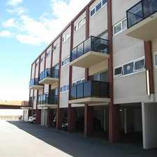 Rental info for AVAILABLE NOW!!! - Spacious one bedroom unit in secure complex in the Hamilton Hill area