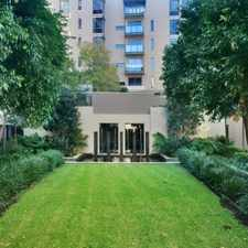 Rental info for Ultra Modern Split Level Apartment in the Pyrmont area