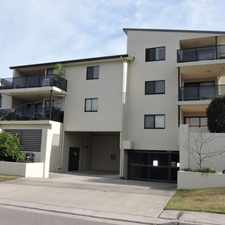 Rental info for CONTEMPORARY LIVING - WALK TO CBD in the North Gosford area