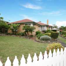 Rental info for Prime Location For All The Family in the Melbourne area
