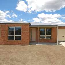 Rental info for Near New Townhouse in the Wendouree area