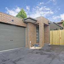 Rental info for NEAT AND COMPLETE! in the Melbourne area