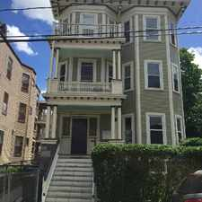 Rental info for 33 Dix Street #1 in the St. Marks area