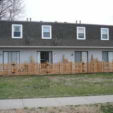 Rental info for 602 Butcher Ave #C in the Kansas City area