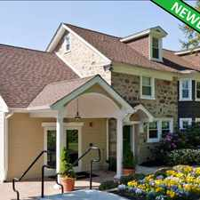 Rental info for Korman Residential At The Woods
