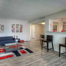 Rental info for Aura at Midtown in the Phoenix area