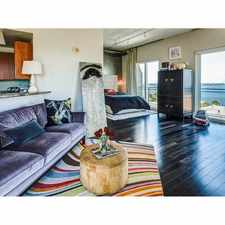 Rental info for 455 Northeast 25th Street #1008 in the Wynwood-Edgewater area