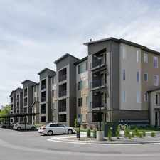 Rental info for Enclave at 1400 South in the Salt Lake City area