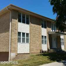 Rental info for 1004 E Pleasant St 04 in the Milwaukee area