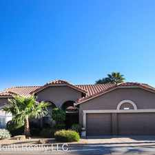 Rental info for 5633 E Kings Ave in the Phoenix area