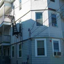 Rental info for 288-290 Sayles Ave. - 288 3F