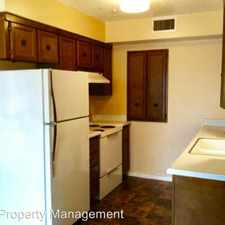 Rental info for 3000 S 9th St