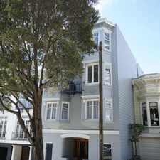 Rental info for 1929 Laguna Street - 3 in the San Francisco area