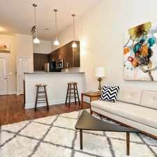 Rental info for The Edison in the Plaza Midwood area
