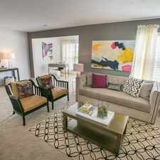 Rental info for The Residence At Barrington Apartments