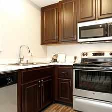Rental info for Somerfield at Lakeside Apartments in the Elk Grove area