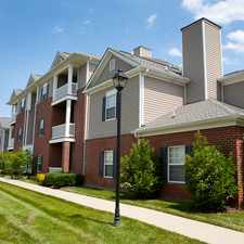 Rental info for The Belvedere Apartments
