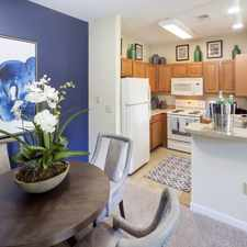 Rental info for River Forest Apartments