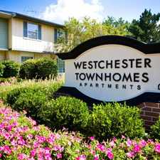 Rental info for Westchester Townhomes Rental Homes