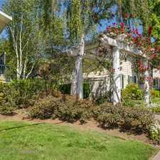 Rental info for Los Gatos Creek Apartments