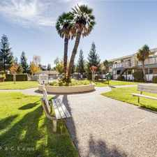 Rental info for Mission Park Apartments in the Gilroy area